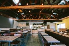 F.C.G. Dining Interior